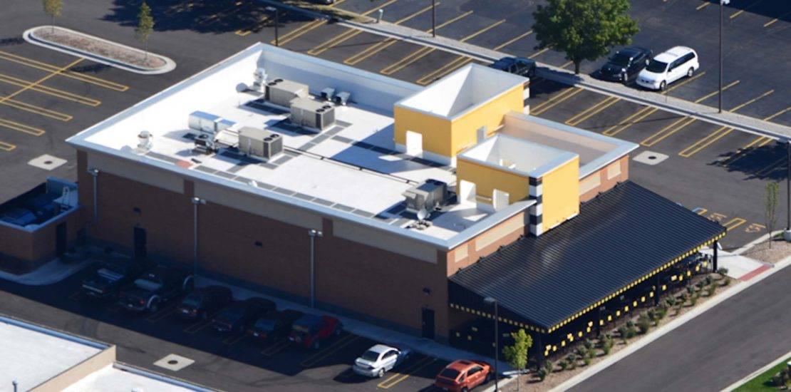 BM Roofing Contractors